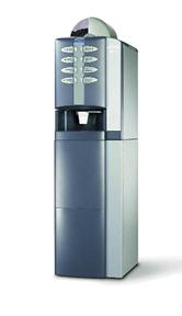 Торговый автомат NECTA Colibri С5